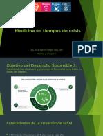 Medicina en Crisis - Ana Karen Fetzer.pptx