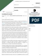 La enseñanza de la economía - Otra economía está en marcha.pdf