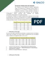 PROGRAMACION DE N TRABAJOS EN UNA MAQUINA (1)
