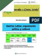 America latina - 7° grado (1)