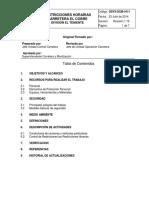 ANEXO 8 Restricciones Horarias I-011_v1.16