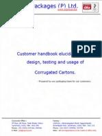 Corrugation Handbook