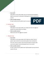 Appendicitis  Cholecystitis Checklist PRO 365 (1)
