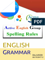 _Spelling Rules