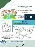 AFICHE DE SENSABILIZACIÓN, CATEDRA..pptx