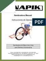 Sembradora-Manual