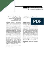 El Valor del Silencio - Max Picard y Soren Kierkegaard.pdf