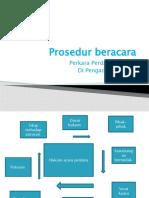 HUKUM ACARA PERDATA, PROSEDUR.pptx