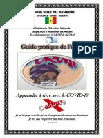 GUIDE PRATIQUE DE L'ELEVE APPRENDRE A VIVRE AVEC LE COVID19.pdf
