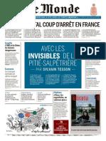 Journal LE MONDE du Mercredi 29 Avril 2020.pdf