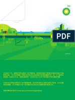 《BP技术展望(2016年)》中文版报告