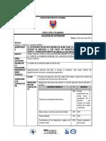 SOL. COTIZACION ANDEN CRA 57 ROSELLY FAIZULLY VARGAS PABON