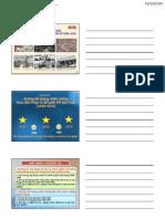 Sổ ghi chép bài trình chiếu môn Đường lối cách mạng của Đảng Cộng sản Việt Nam  Chuong3