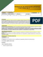Guía 11° artistica 2 semana.pdf