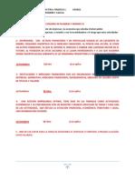 EXAMEN FINANZAS I 1er PARCIAL