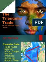 Slavery and Triangular Trade notes (1)