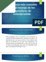 problemas más comunes.pdf