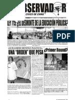 Periodico El Observador Edicion 7