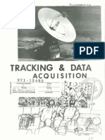 Tracking and Data Acquisition - News Release