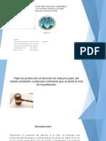 Diapositivas Ponencia juridica