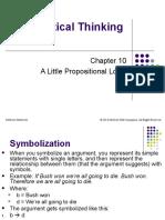 bassham5_powerpoint_lecturenotes_ch10