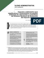 IMPACTOS AMBIENTALES (NO) SIGNIFICATIVOS E IGA DE ADECUACIÓN Y CORRECTIVOS DEL SEIA.pdf