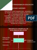 1 GARDNER INTELIGENCIAS MULTIPLES