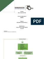 ActivIdad Mapa Conceptual DIPLOMADO