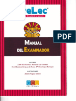 Manual Prelec
