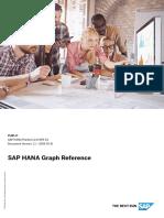 SAP HANA Graph Reference En