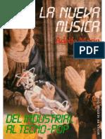 Adolfo Marín_La Nueva Música