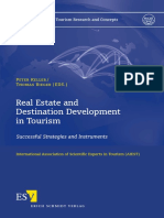 (International Tourism Research and Concepts 3.) Keller, Peter - Real Estate and Destination Development in Tourism _ Successful Strategies and Instruments-Erich Schmidt Verlag (2017)