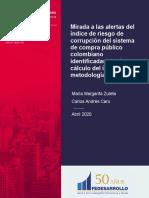 zuleta_caro_alertas_compra_publica_fedesarrollo