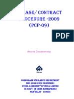 PCP-2009