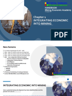 1. Integrating Economics Into Mining.pdf