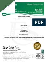 ICC-ES Report 3499