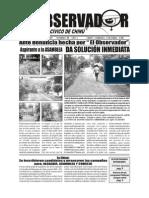 Periodico El Observador Edicion 10