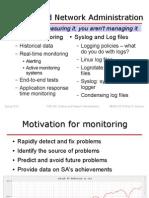 09 Monitoring