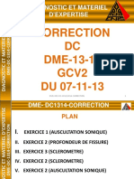 DME-Correction DC-13-14