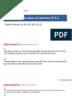 29_Sujets_d_entrainement