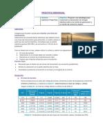 Práctica Individual - Diseño de una línea de transmisión - Tecnológico de Monterrey