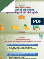 Bài giảng điện tử - Bài trình chiếu - Đường lối cách mạng của Đảng Cộng sản Việt Nam Chuong5