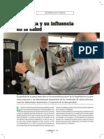Fuerza_influencia en Salud
