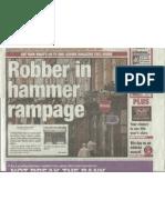 Hammer Rampage