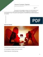 pikaramagazine.com-Porno sexo y feminismo Cuerpos Opinión