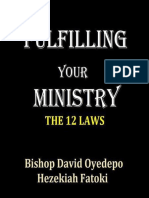 Fulfilling Your Ministry_ The 1 - Hezekiah Fatoki.epub