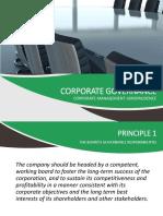 03A Corporate Governance