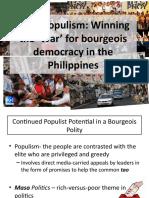 After-Populism