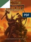 Warcraft - Core Rulebook