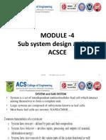 VLSI-Module-4